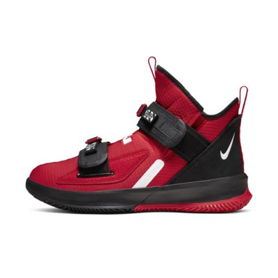 LeBron Soldier 13 SFG EP Basketball Shoe