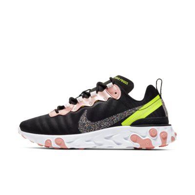 Sapatilhas Nike React Element 55 Premium para mulher