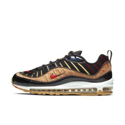 Nike Air Max 98 Men's Shoe. Nike.com