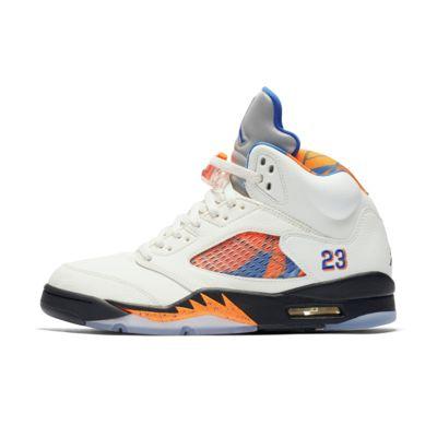 Air Jordan 5 Retro Men's Shoe. Nike SG
