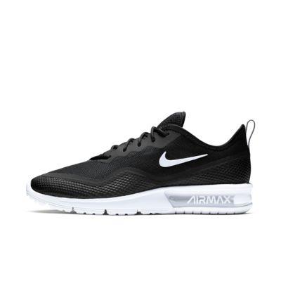 Calzado de running para hombre Nike Air Max Sequent 4.5