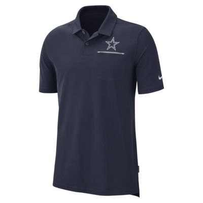 Nike Dri-FIT (NFL Cowboys) Men's Polo