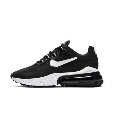 Women's Nike Air Max 270 Casual Shoes | Nike air max black