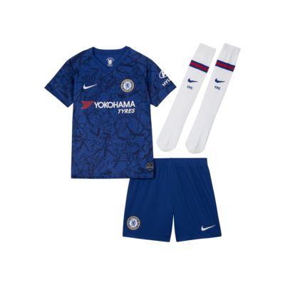 Fotbollsställ Chelsea FC 2019/20 Stadium Home för barn
