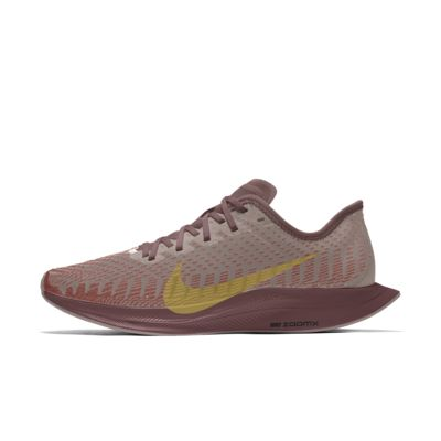 Nike Zoom Pegasus Turbo 2 Premium By You Custom Women's Running Shoe