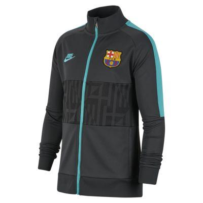 Jacka FC Barcelona för ungdom