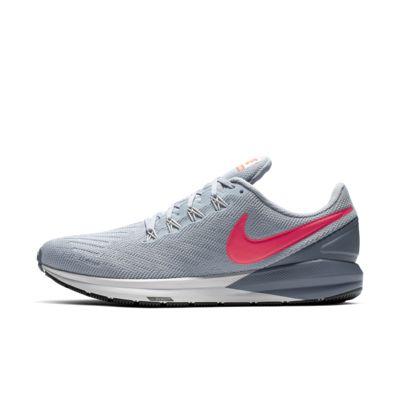 Nike Air Zoom Structure 22 Sabatilles de running - Home