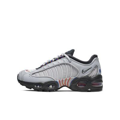 Nike Air Max Tailwind 4 SE Older Kids' Shoe