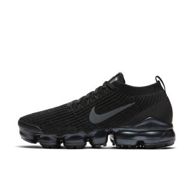 nike chaussure noir femme