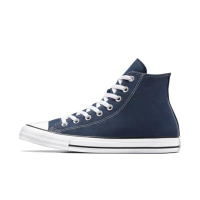 asesino Amplificador Embutido  Calzado unisex de perfil alto Converse Chuck Taylor All Star. Nike.com