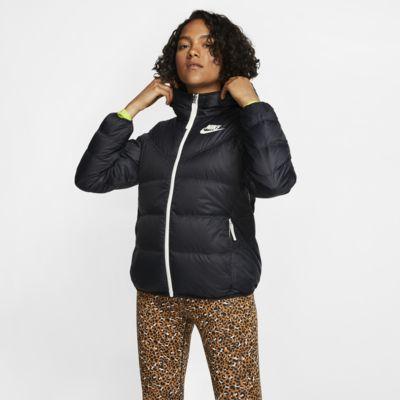 Nike Sportswear Windrunner Down-Fill Women's Reversible Jacket