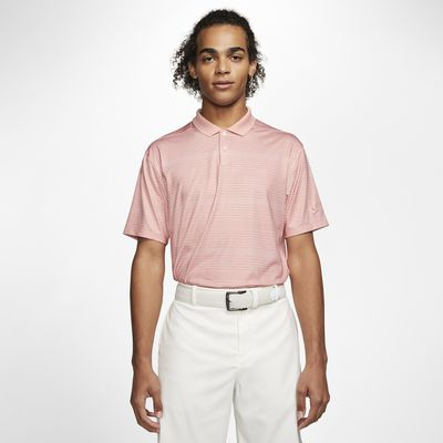 Nike Dri-FIT Vapor Men's Printed Golf Polo