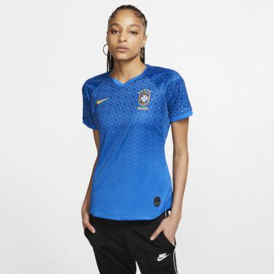 Brazil 2019 Stadium Away Women's Football Shirt