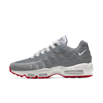 Scarpa personalizzabile Nike Air Max 95 By You - Donna