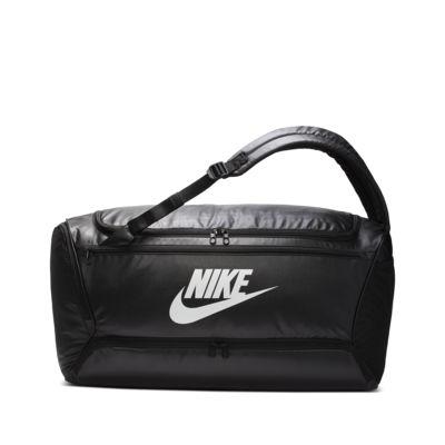 Serrado rápido Rudyard Kipling  Nike Brasilia Bolsa de deporte/mochila de entrenamiento convertible. Nike ES