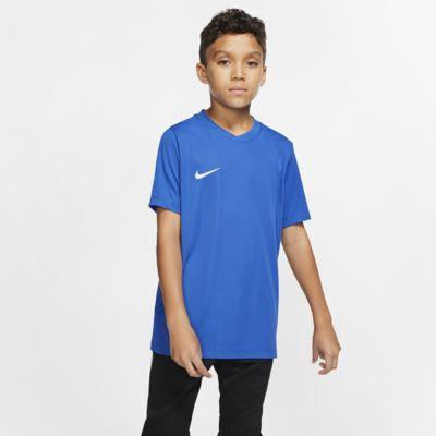 Nike Dri-FIT Park Older Kids' Football Shirt