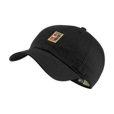 ナイキコート ヘリテージ86 ロゴ テニスキャップ