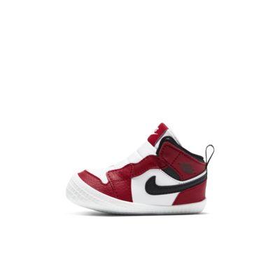 Jordan 1 Crib Bootie 婴童童鞋