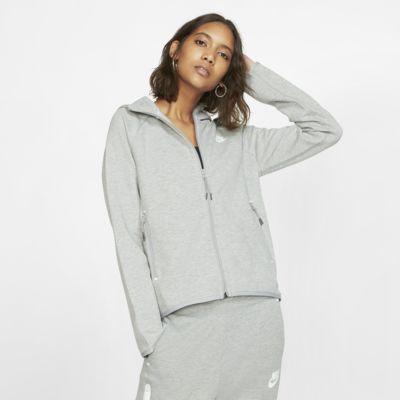 Nike Sportswear Tech Fleece - slag til kvinder