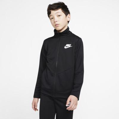 Nike Sportswear 大童運動服