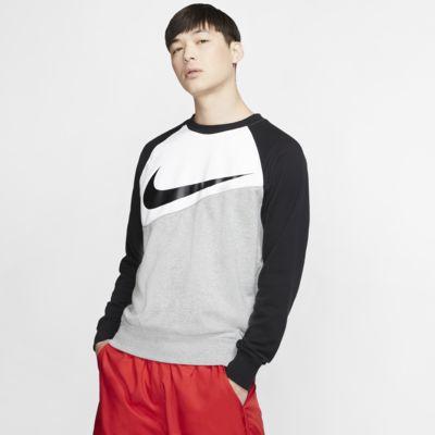 Nike Sportswear Men's Swoosh Crew