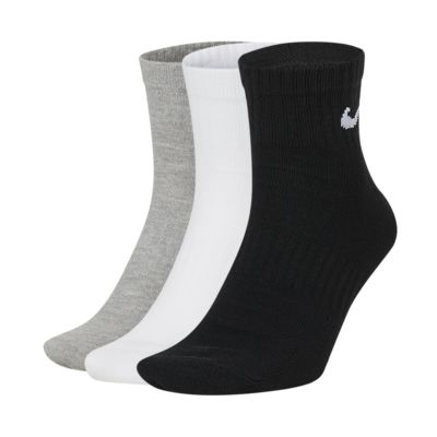 Chaussettes de training Nike Everyday Lightweight (3 paires)