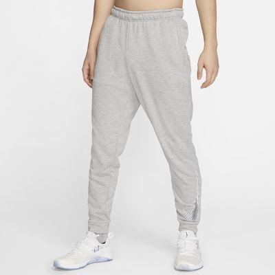 Pantalones de entrenamiento de tejido Fleece para hombre Nike Dri-FIT