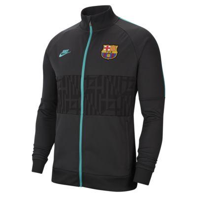 FC Barcelona Men's Jacket
