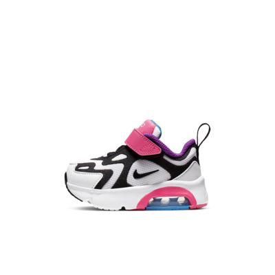 Sko Air Max 200 för babysmå barn