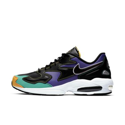 Nike Air Max2 Light Premium Herenschoen