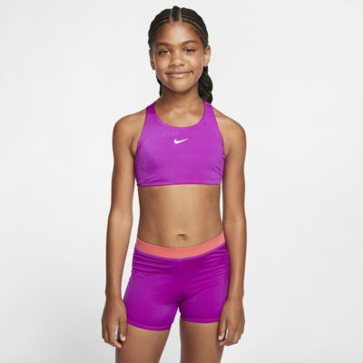 Nike Crossback Big Kids' (Girls') 2-Piece Swimsuit
