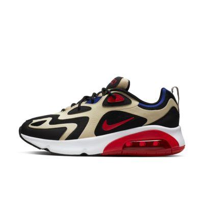 Nike Air Max 200 (World's Fastest Man) Men's Shoe