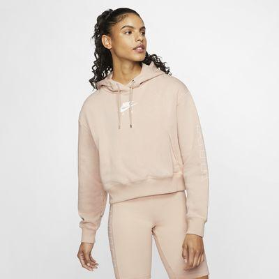 Nike Air Women's Fleece Hoodie
