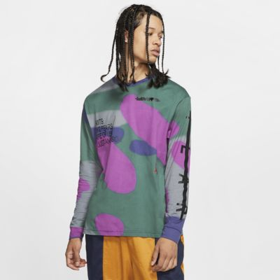 Jordan Fearless Long-Sleeve T-Shirt