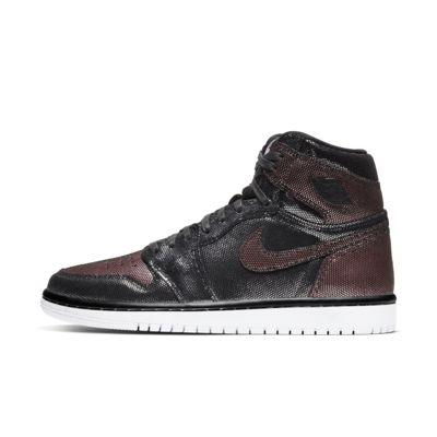 Air Jordan 1 Hi OG Fearless Women's