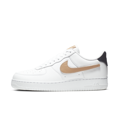 Chaussure Nike Air Force 1 '07 LV8 3 Removable Swoosh pour Homme