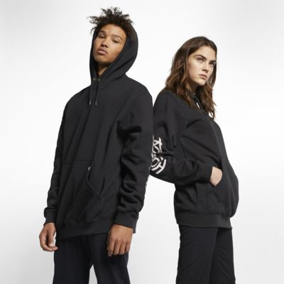 Hurley x Carhartt OG Fleece-Hoodie