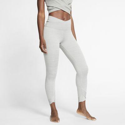 Mallas de 7/8 para mujer Nike Yoga