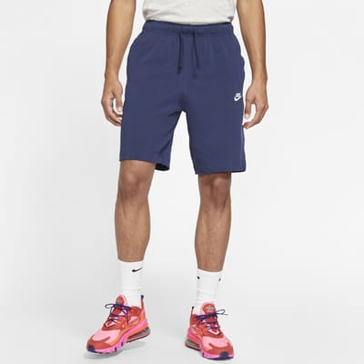 Nike Sportswear Club-shorts til mænd