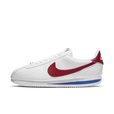 Nike Cortez Basic Shoe. Nike ID