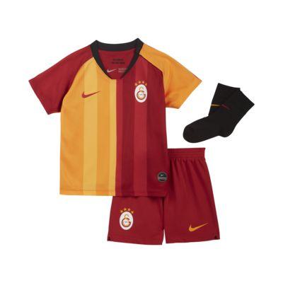 Tenue de football Galatasaray 2019/20 Home pour Bébé et Petit enfant