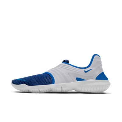 Nike Free RN Flyknit 3.0 By You personalisierbarer Herren-Laufschuh