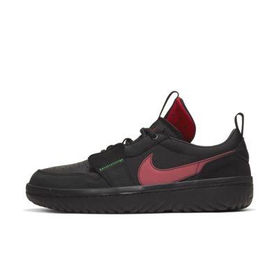 Jordan 1 Low React Fearless 男子运动鞋