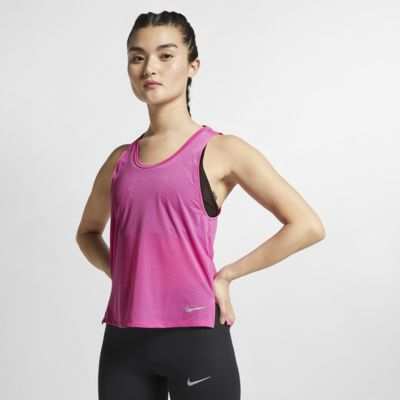 Nike Breathe Training Tank
