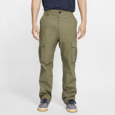 Pantaloni cargo da skateboard Nike SB Flex FTM