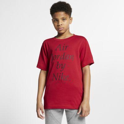 Jordan Sportswear Samarreta - Nen
