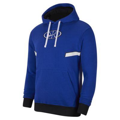 Nike Club Fleece Men's Basketball Hoodie