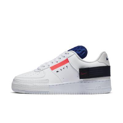 Nike Air Force 1 Type Men's Shoe. Nike SG