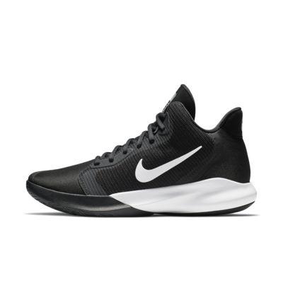 Nike Precision III Basketball Shoe