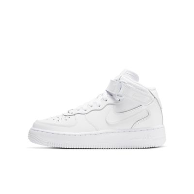 Nike Air Force 1 Mid 06 jongensschoen